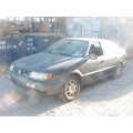 Used 1996 Volkswagen Passat GLX Parts - Gray with black interior, 6 cylinder, 5 speed  transmission