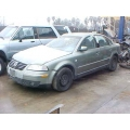 Used 2003 Volkswagen Passat GLS Parts - Green with gray interior, 1.8T engine, automatic transmission*