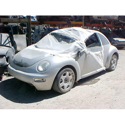 2000 Volkswagen Beetle Interior Accessories
