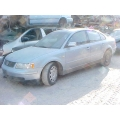 Used 1999 Volkswagen Passat  Parts - Blue with black interior, 1.8L Turbo engine, automatic transmission**