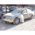 Used 2001 Volkswagen Passat GLS Parts - Gold with tan interior, 6 cylinder engine, automatic transmission*