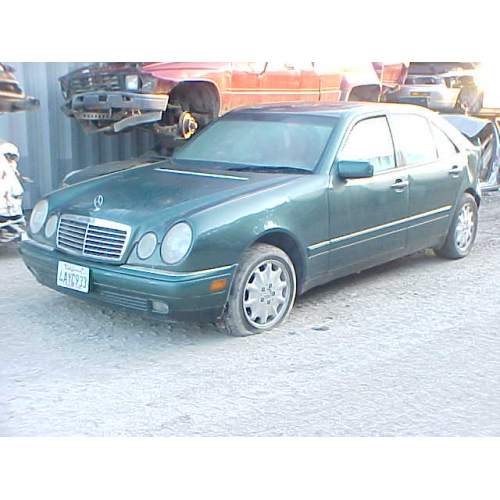 1999 mercedes e320 used parts for Silver star mercedes benz parts