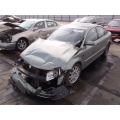 Used 2002 Volkswagen Passat GLS Parts - Green with gray interior, 4 cylinder engine, automatic transmission