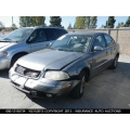 Used 2004 Volkswagen Passat GLS Parts - Silver with gray interior, 4 cylinder engine, automatic transmission