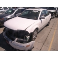 Used 2002 Volkswagen Passat GLS Parts - White with tan interior, 4 cylinder engine, automatic transmission