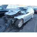 Used 2006 BMW 325i Parts - Green with tan interior, 6 cylinder engine, automatic  transmission
