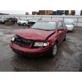 Used 1999 Volkswagen Passat  Parts - Burgandy with tan interior, 1.8L Turbo engine, automatic transmission