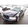 Used 2001 Volvo S40 Parts - Gray with gray interior, 4 cylinder 1.9T, Automatic transmission