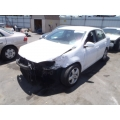 Used 2009 Volkswagen Jetta Parts - White with gray interior, 2.0L engine, Automatic transmission