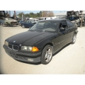 Used 1995 BMW 318i Parts - Black with black interior, 6 cylinder engine, automatic  transmission