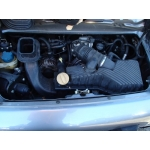 Used 2001 Porsche 911 Parts - Gray with black interior, 6 cyl engine, 5 speed transmission