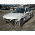 Used 2002 BMW 330i Parts - White with beige interior, 6 cylinder engine, automatic transmission