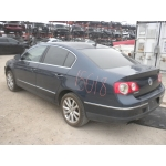 Used 2007 Volkswagen Passat Parts - Blue with Gray interior, automatic transmission*