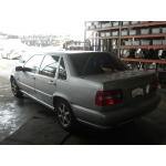 Used 2000 Volvo S70 Parts - Silver with tan interior, 4 cylinder 2.4L, Automatic transmission*