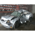 Used 2002 Volkswagen Jetta  Parts - Silver with black interior, 4 cylinder engine, Automatic transmission*