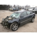 Used 2004 Volkswagen Passat GLS Parts - Blue with gray interior, 4 cylinder engine, automatic transmission*