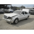 Used 1995 Mercedes 124 Chassis E320 Parts - White with Gray interior, 6 cylinder engine, automatic  transmission*