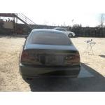 Used 2003 BMW 325i Parts - Black with black interior, 6 cylinder engine, automatic transmission*