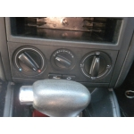 Used 2002 Volkswagen Jetta  Parts - Silver with black interior, 4 cylinder engine, Automatic transmission**