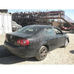 Used 2006 Volkswagen Jetta  Parts - Blackr with black interior, 4 cylinder engine, Automatic transmission***