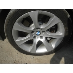 Used 2004 BMW 545i Parts - Teal with black interior, 8 cylinder engine, automatic transmission*