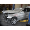 Used 2007 Mercedes 211 Chassis E320 Parts - Silver with  black interior, 6 cylinder engine, automatic  transmission*
