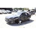 Used 2004 Volvo S40 Parts - Black with tan interior, 4 cylinder, Automatic transmission*