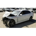 Used 2006 BMW 330i Parts - White with beige interior, 6 cylinder engine, automatic transmission*