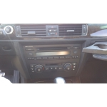 Used 2006 BMW 325i Parts - Black with black interior, 6 cylinder engine, automatic transmission