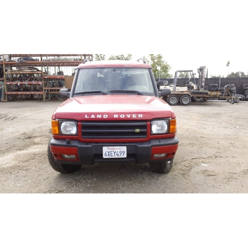 ii in used sanford rover us land purchase discovery off landrover transmission ready road