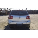 Used 2008 Volkswagen Rabbit Parts - Gray with black interior, 6 cylinder engine, automatic transmission
