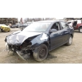 Used 2005 Volkswagen Jetta Parts - Blue with gray interior, 5 cylinder engine, Automatic transmission
