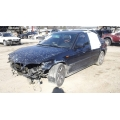 Used 2002 BMW 325i Parts - Blue with tan interior, 6 cylinder engine, automatic transmission