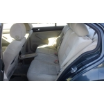 Used 2002 Volkswagen Jetta Parts - Green with gray interior, 6 cylinder engine, Automatic transmission