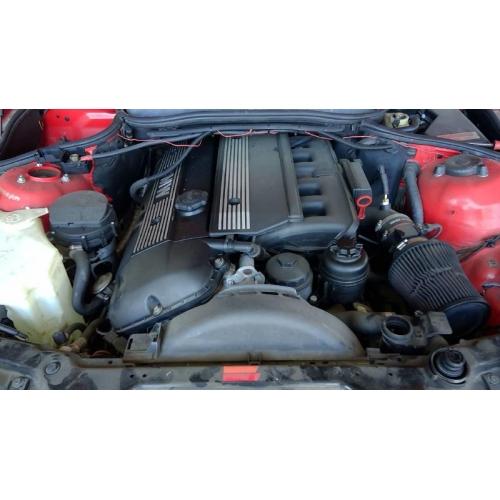 bmw 325i 2001 engine