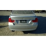 Used 2007 BMW 328i Parts - Silver with black interior, 6 cylinder engine, automatic transmission**