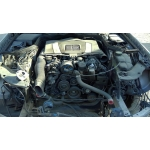 Used 2006 Mercedes 211 Chassis E350 Parts - Silver with black interior, 6 cylinder engine, automatic  transmission*