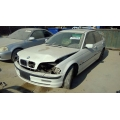 Used 2001 BMW 325i Parts - White with beige interior, 6 cylinder engine, automatic  transmission*