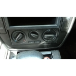 Used 2001 Volkswagen Passat Parts - Blue with gray interior, 6 cylinder engine, automatic transmission