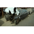 Used 2005 BMW 325i Parts - Gray with black interior, 6 cylinder engine, automatic transmission