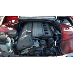 Used 2003 BMW 325i Parts - Red with black interior, 6 cylinder engine, automatic transmission**