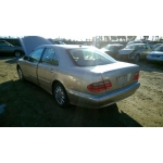 Used 2000 Mercedes 124 Chassis E320 Parts Car - Gold with tan interior, 6 cylinder, automatic  transmission