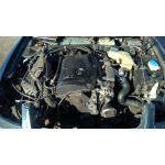 Used 2004 Volkswagen Passat Parts - Green with gray interior, 4 cylinder engine, automatic transmission