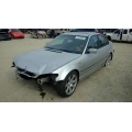 Used 2002 BMW 325i Parts - Silver with black interior, 6 cylinder engine, automatic transmission