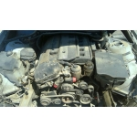 Used 2002 BMW 330i Parts - Silver with black interior, 6 cylinder engine, automatic transmission