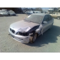 Used 2001 BMW 325i Parts - Silver with black interior, 6 cylinder engine, automatic  transmission