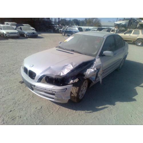 Used 2001 BMW 325i Parts