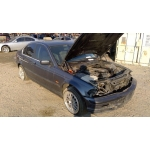 Used 2001 BMW 330i Parts - Grey with grey interior, 6 cylinder engine, automatic transmission