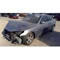 Used 2004 BMW 530i Parts - Grey with black interior, 6 cylinder engine, automatic transmission