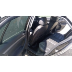 Used 2007 Volkswagen Jetta  Parts - Black with black interior, 5 cylinder engine, Automatic transmission